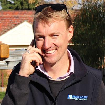 Pete Ockleshaw